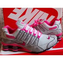 Tênis Nike Shox Nz Feminino Lindos Toda Hora Vende