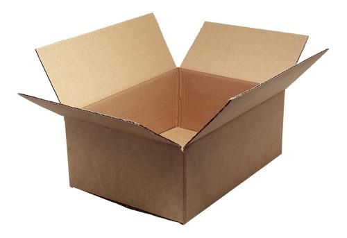 Caixa Papelão Correio Sedex Pac 50 X 33 X 20 - 10 Caixas