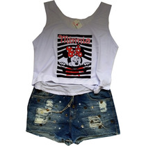 f3583f5bf Busca Kit camisetas Mickey com os melhores preços do Brasil ...
