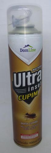 6 Ultra Inset Cupim 400ml