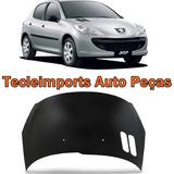 Capo-Peugeot-207-Ano-2008-2009-2010-2011-2012-2013-Novo