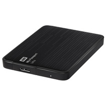 Wd My Passport Ultra 1 Tb Usb 3.0 Hd Externo Wdbzfp0010