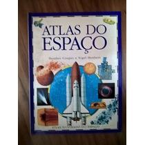 Atlas Do Espaço - Livro