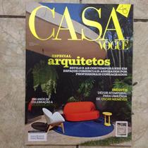 Revista Casa Vogue 354 2.2015 Especial Arquitetos Espaços