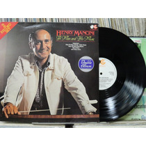 Henry Mancini A Man And His Music Lp 1982 Cambra Disco Duplo