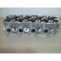 Cabeçote Do Motor Com Valvulas Corsa,celta,onix,prisma Gm