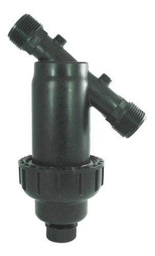Filtro Tela Inox 1 Polegada - Para Irrigação - Gotejamento