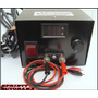 Autorama Fonte Regulavel Sprintt - 15 Volts X 15 Amp 110/220
