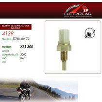 Sensor De Temperatura Do Óleo Honda Xre 300 09 Em Diante