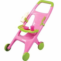 Carrinho De Boneca Baby Car Papinha - Magic Toys