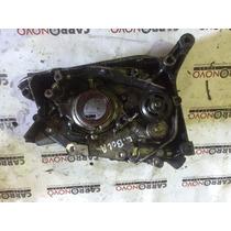 Bomba Oleo Motor Mitsubishi L200 2.5 Hpe