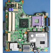 Placa Mãe Notebook Intelbras Cm-2 (com Defeito)