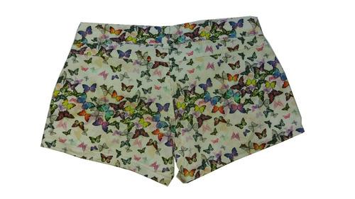 Short Estampado Infantil Menina Magic Girls - 10 Anos 638702f2ef4