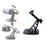 Suporte De Mesa Para Óculos Vr Realidade Virtual Psvr