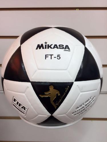 Bola Futevôlei Mikasa Ft5 Original Altinha - Promoção. f7f24187b543b