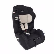 Cadeira Auto Infanti Star Spin Black De 9 A 36 Kg Sem Juros