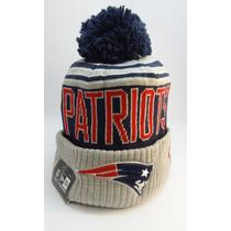 Gorro Winter Blaze New England Patriots Nfl New Era