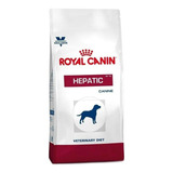 Ração Royal Canin Hepatic Veterinary Diet Canine Cachorro Adulto 1.5kg