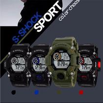 Relógio Esportivo Masculino Skmei Prova D