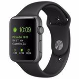 Apple Watch Sport S1 42mm Original Pronta Entrega Lacrado