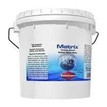 Seachem Matrix A Granel - 1 Litro - Aquaria