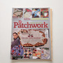 Revista Arte Fácil Patchwork Natal Bolsa Bota Noel N°22