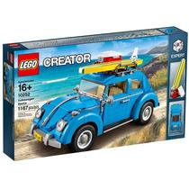 Lego 10252 - Lego Creator Expert - Volkswagen Fusca