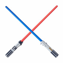 Sabre De Luz Básico Star Wars Darth Vader & Luke Skywalker