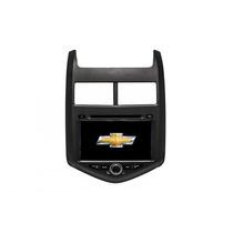 Central Multimídia Chevrolet Sonic Gm Dvd ,gps Tv Digital