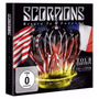 Scorpions - Return To Forever - Cd+2dvd -tour Edition - Lacr