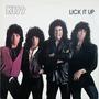 Kiss - Lick It Up Vinil Lp Album Original