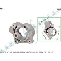 Mancal Dianteiro Motor Partida Palio 1.6 16v - Diversos