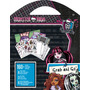 Grab & Go Adesivos Monster High St9121