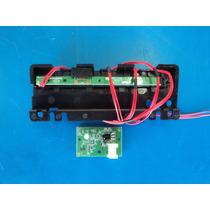 Pci Teclado/recptor Tv H-buster Modelo H-btv42l03fd Nova Ok