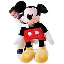 Pelucia Mickey 1 Metro - Disney- Long Jump