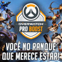 Overwatch Pro Elo Booster » Armas, Skins E Up [pc]