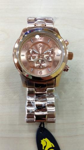 55f23460de0 Relógio Atlantis Rose Feminino Original - Lanç Frete Gratis R 159.99 ...
