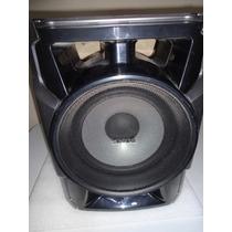 Caixa Acústica Do Mini System Sony Modelo Mhc-gpx3