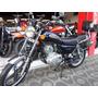 Suzuki Intruder 125 Com Apenas 47000km Moto Podium