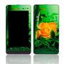 Capa Adesivo Skin369 Motorola Milestone 3 Xt860 + Kit Tela