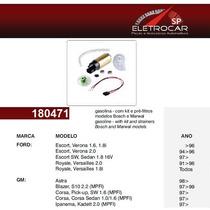 Bomba De Combustivel Gm Chevrolet Astra, Ipanema, Kadett 2.0