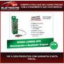 Sonda Lambda Ntk Fiat Siena Tetrafuel 1.4 8v 08 Em Diante