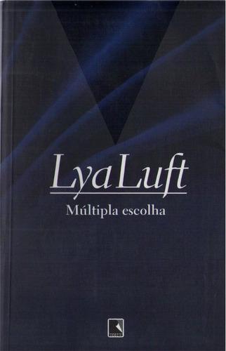 Múltipla Es Colha Lya Luft