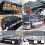Super Lona Tela Pead 800 Micras Caminhão Caçamba 16,5x5,5 Mt