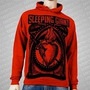 Sleeping Giant - Bleeding Heart (blusa De Moletom-importada)