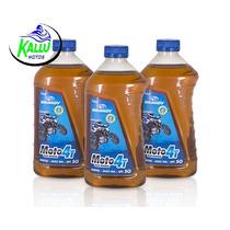 Óleo Brandy 4t 20w50 Mineral Kallu Motos