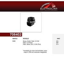 Sensor De Posição Borboleta Fiat Palio, Siena 1.0 Fiasa 99 E