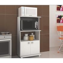 Balcão Cozinha Forno Microondas Excelente *oferta * - 3301 E
