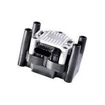 Bobina Ignição Gol Turbo Bora Gol Power Fox 1.0 1.6 Vch210