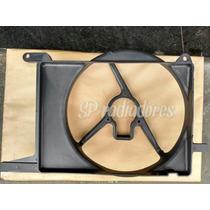 Defletor Da Ventoinha Corsa Modelo Classic 1.0 2003 A 2008